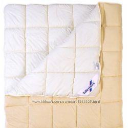 Шерстяное одеяло Олимпия фирмы Биллербек Billerbeck