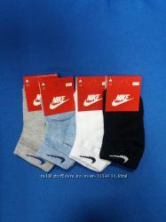 носки детские сетка Nike 3 года 5 лет 7 лет 10 лет