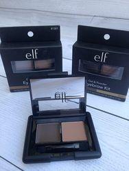 Набор для бровей E. L. F. studio eyebrow kit