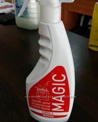 Средство для удаления пригаров MAGIC Grill