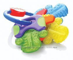 Погремушки развивающие для малышей. Оригинал из США
