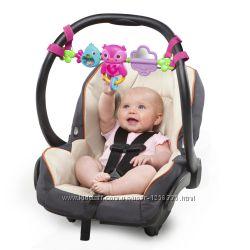 Подвесная игрушка-растяжка на коляску, манеж Bright Starts Брайт Стартс