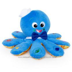 Интерактивный  говорящий Осьминог Octoplush от Baby Einstein