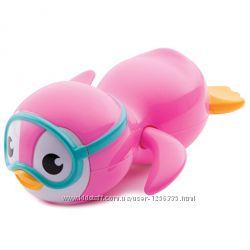 Игрушка для ванной от Munchkin - Пингвин пловец Оригинал