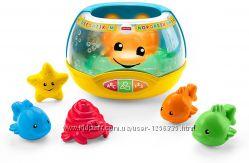 Интерактивная игрушка-Аквариум Волшебные огни Fisher-Price