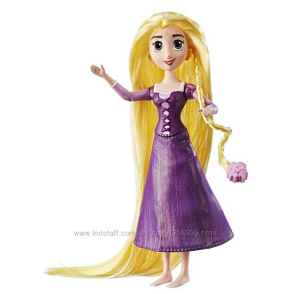 Кукла Рапунцель, Принцессы Диснея, Hasbro Хасбро
