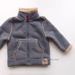 Флисовая куртка Old Navy 12-18 мес.
