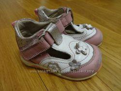 Туфельки Minimen 19 размер