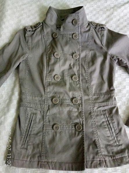 Джинсовый пиджак, джинсовая куртка, жакет