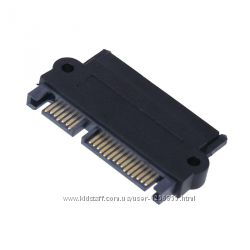 Адаптер переходник SFF-8482 SAS HDD накопитель - SATA порт материки MB