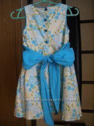 Нарядное платье MAGGIE & ZOE на 2 года