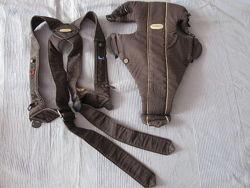 Рюкзак кенгуру фирмы BabyBjorn