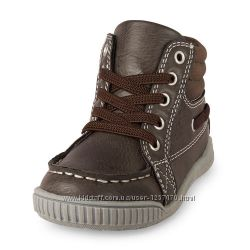 Деми ботинки The Children&acutes Place для мальчика р. 25, 26, 27
