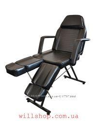Кушетка косметологическая или кресло педикюрное