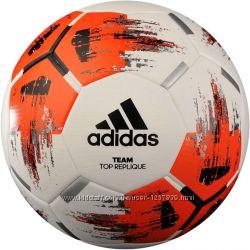 Мяч футбольный ADIDAS TEAM TOP REPLIQUE CZ22344 - размер 4 и 5