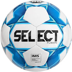 Футбольный мяч SELECT FUSION 3, 4 и 5 размер, оригинал