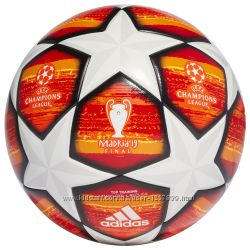 Мяч футбольный ADIDAS FINALE MADRID 19 TOP TRAINING DN8676 - Размер 4 и 5
