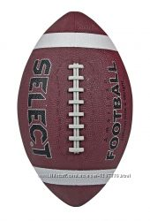 Мяч для американского футбола SELECT Дания - 3 и 5  размер