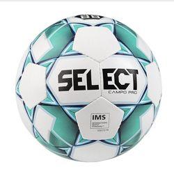 Футбольный мяч Select СAMPO PRO размер 4 и 5, оргинал