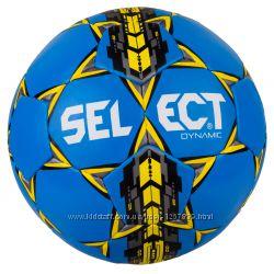 Футбольный мяч Select DYNAMIC 4 и 5 размер