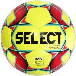 Футбольный мяч для искусственной травы Select X-Turf Special - 4 и 5 размер