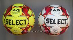 Мяч футбольный для искусственной травы SELECT FLАSH TURF - 4, 5 размер