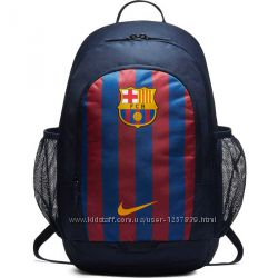 Рюкзак NIKE Stadium FC Barcelona BA5363-451