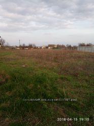 Земельный участок 14 соток с. Свидивок