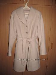 Красивенное пальто, р-р 48 наш