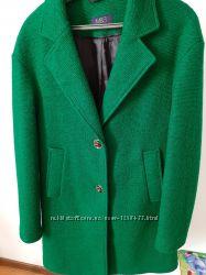 Круте фірмове пальто