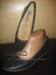 Туфли балетки Clarks originals UK 6D  Eur 39 идеальное состояние