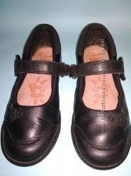 Туфли мэри джейн Clarks Eur 28. 5 Uk 10. 5F