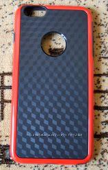 Противоударный чехол на айфон 6 6с чехлы для iphone 6 6s силиконовый