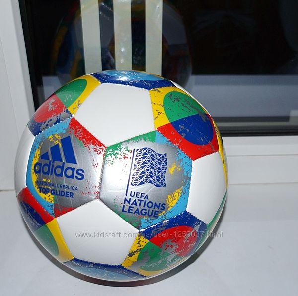 мяч ADIDAS Лига Наций