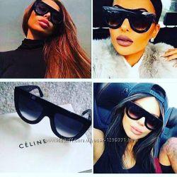 Солнцезащитные очки Celine. Хит 2017