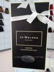 Tuberose angelica jo malone london тестер 100мл