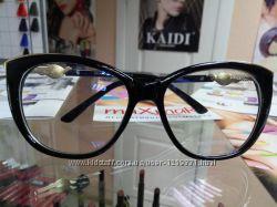 Имиджевые очки Swarowski
