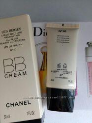 Тональный крем chanel les beiges bb cream 30g