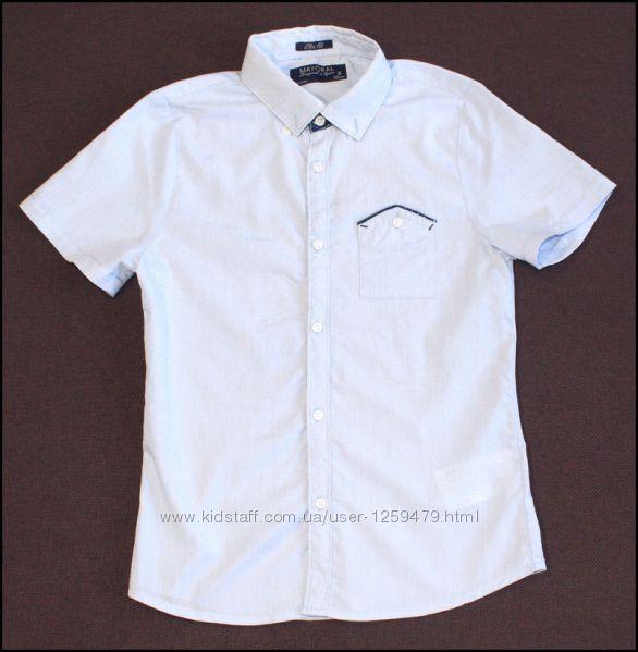 745  Рубашка Mayoral на 2 года