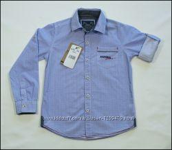 755  Рубашка Mayoral на 2 года