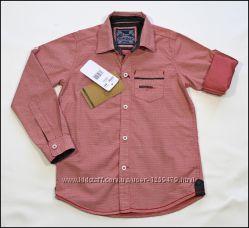 756  Рубашка Mayoral на 2 года