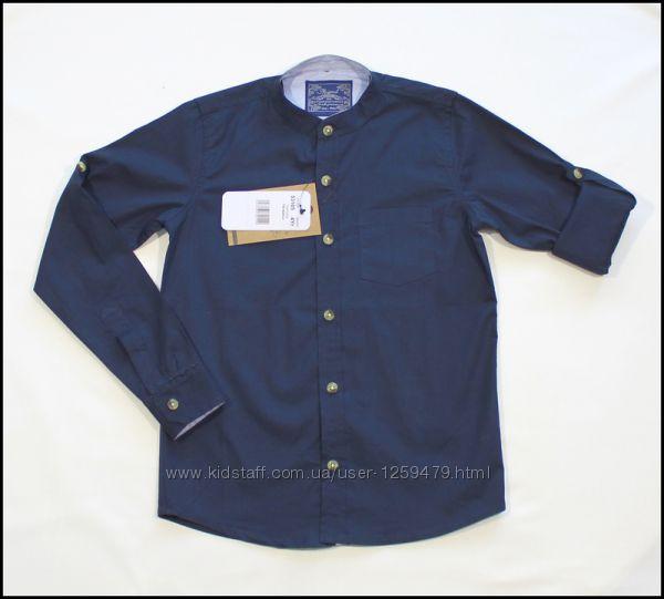 757  Рубашка Mayoral на 4 года