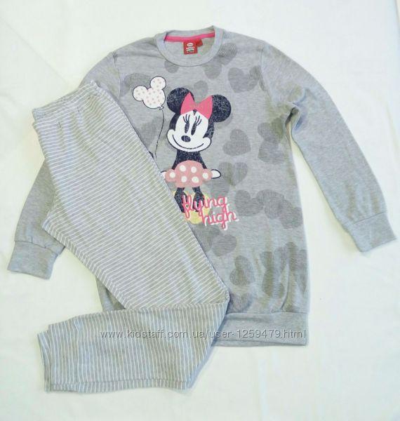 231  Пижама Disney на 10 лет