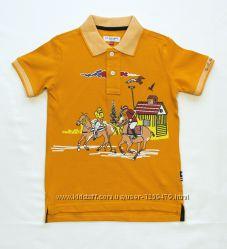 7005  Поло U. S. Polo Assn на 6 лет
