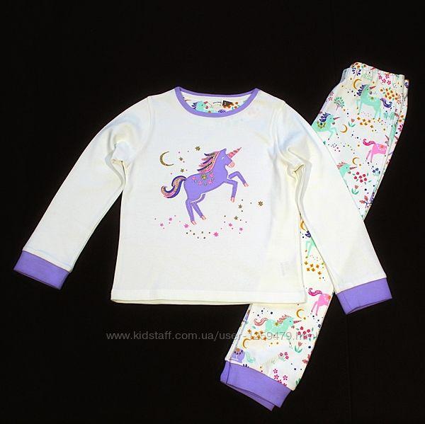 238  Пижама для девочек от 3 до 11 лет