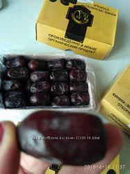 Финик сушеный 650грамм 1 коробочка натуральный Иран свежий урожай