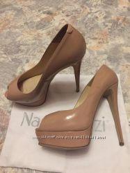 200ff806205 Фирменные туфли Nando Muzi Италия оригинал