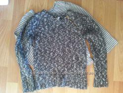 Теплый свитер с люрексом Joe Fresh Канада