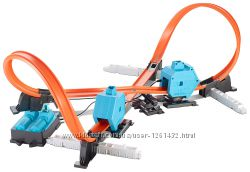 Hot Wheels Track Builder System Power Booster Kit Усилитель мощности