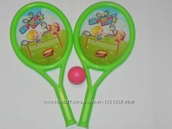 ракетки теннис бадминтон